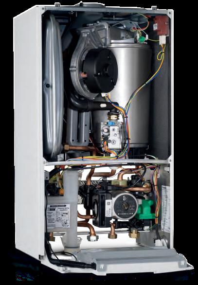 nuneaton coventry boiler service